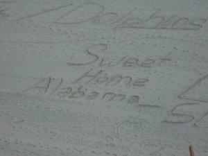 beach sweet home AL