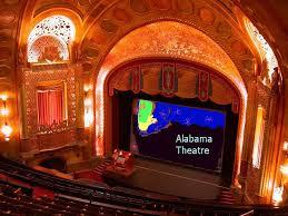 al theatre