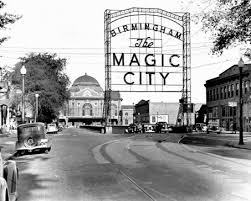 bham magic city