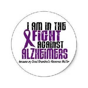 fight alzz