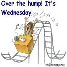 over the hump wed