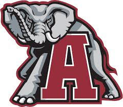 Roll tide AL football