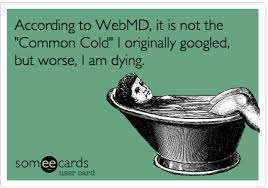 web md google dying