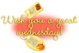 wish you a great wed