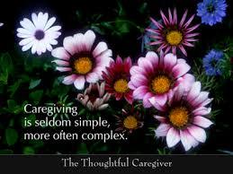 caregiving complez