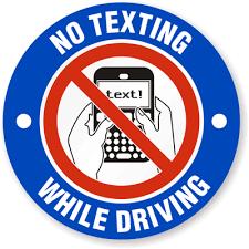 no text n drive