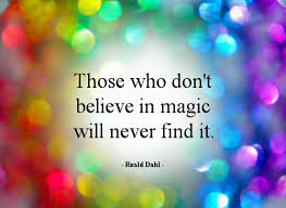 those who dont believe will never find it