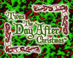 364 days til christmas