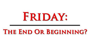 friday end or beginning