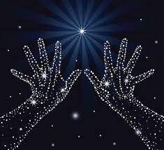 hands to stars