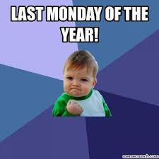 last mon of year