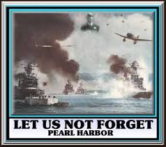 pearl harbor dont forget