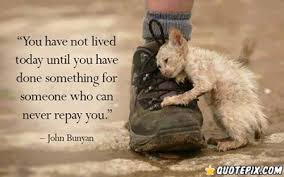 help others live