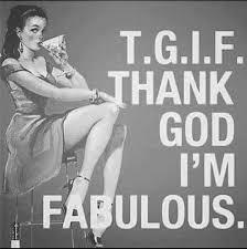 tgi fabulous